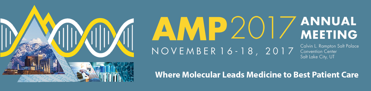 AMP 2017 Annual Meeting