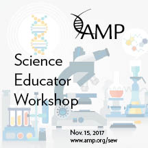Science Educators Workshop Logo
